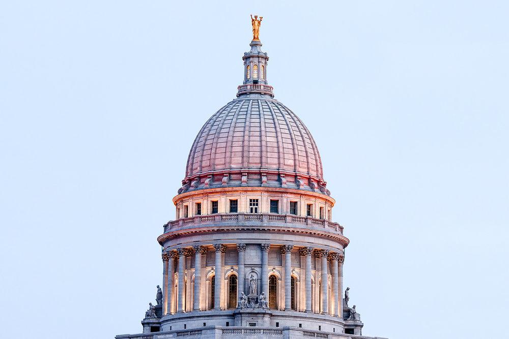 Cimmerian Capitol