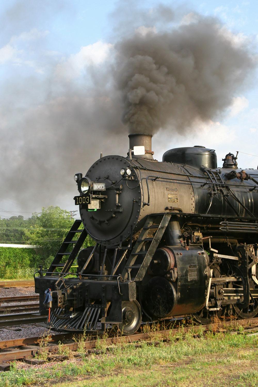 Engine 1003