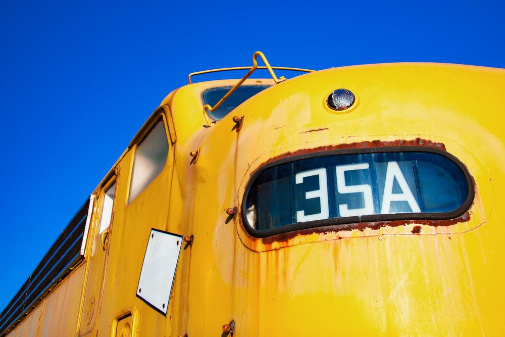 Engine 35A