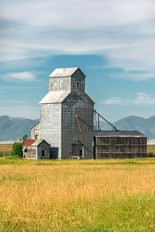 Montana Elevator Company