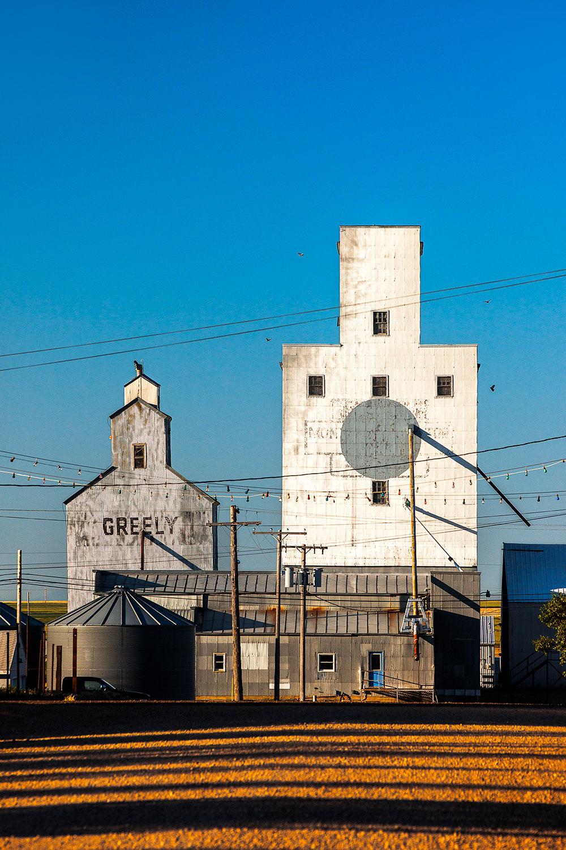 Downtown Joplin
