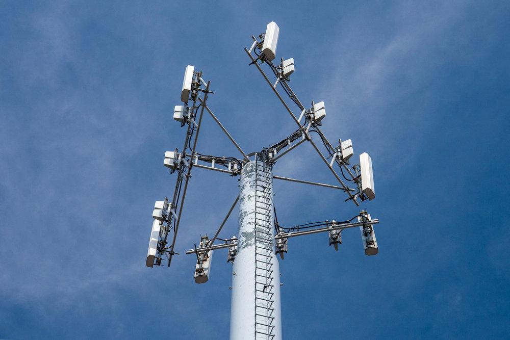 Panel Antennas