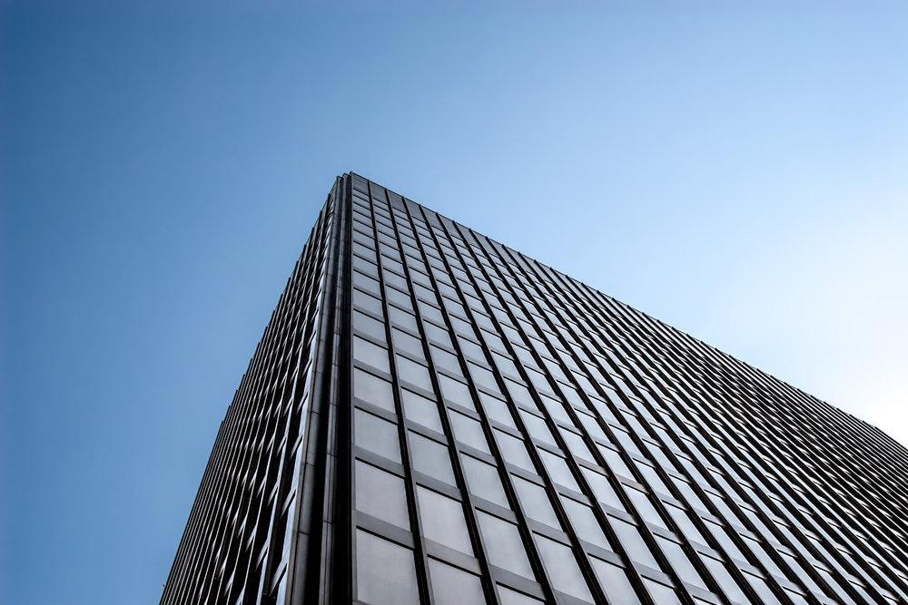 Evanston Highrise