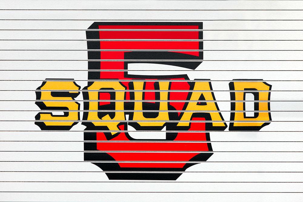 Squad Five