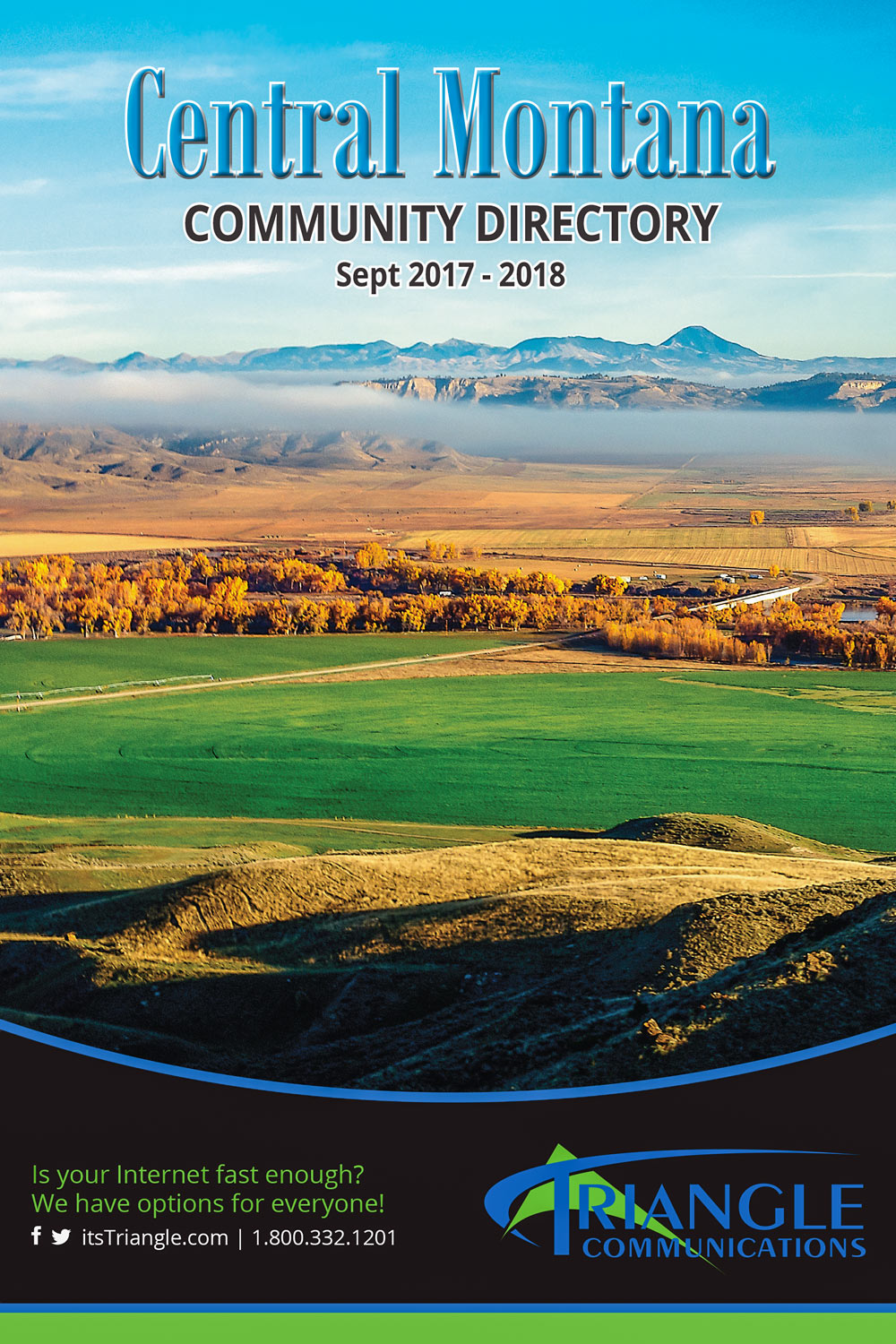 Montana-Stock-Photography-Used-on-Cover-of-Triangle-Communications-Telephone-Directory