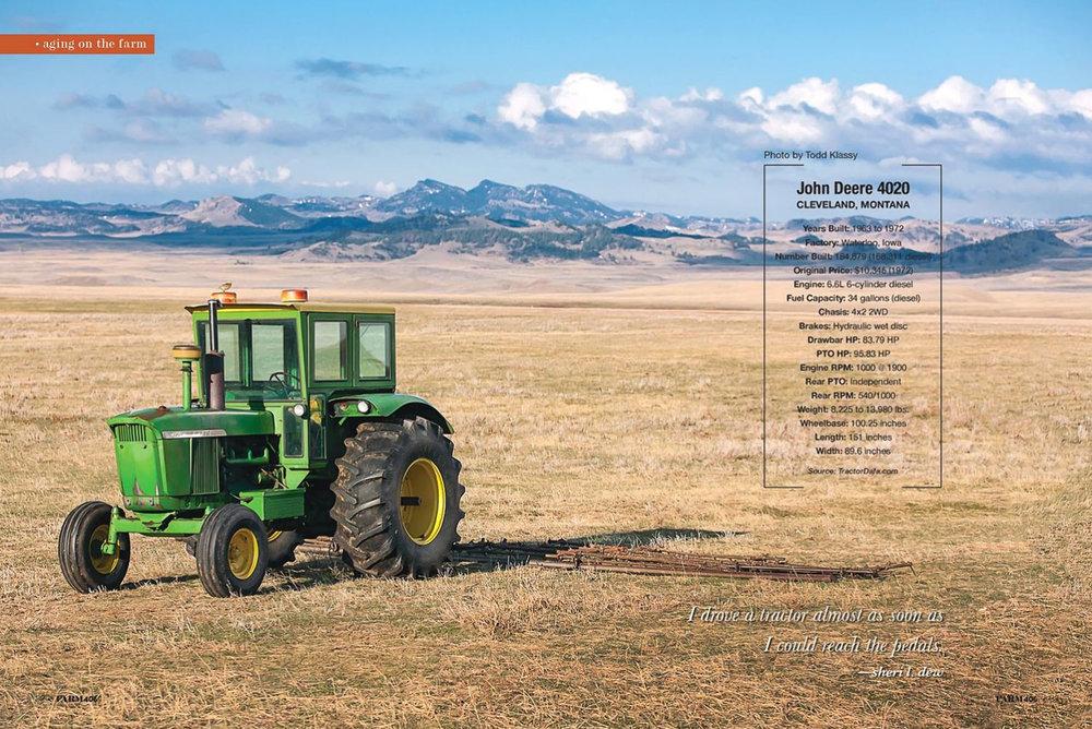 Farm406 Magazine