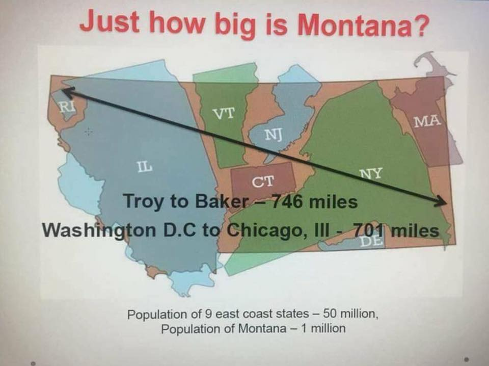 A Map Showing How Large Montana is Compared to Other States.jpg