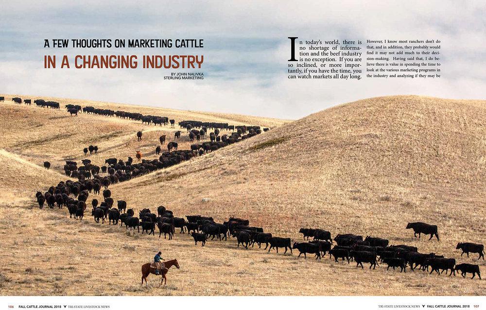 Tri-State Livestock News