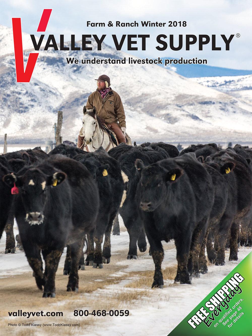 Valley Vet Supply