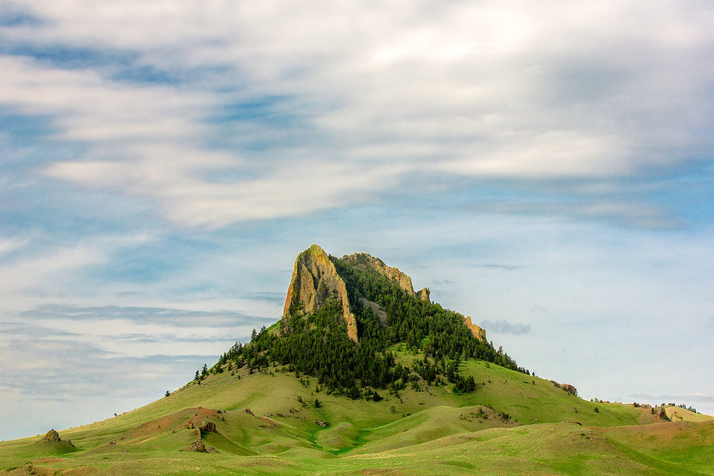Montana Matterhorn