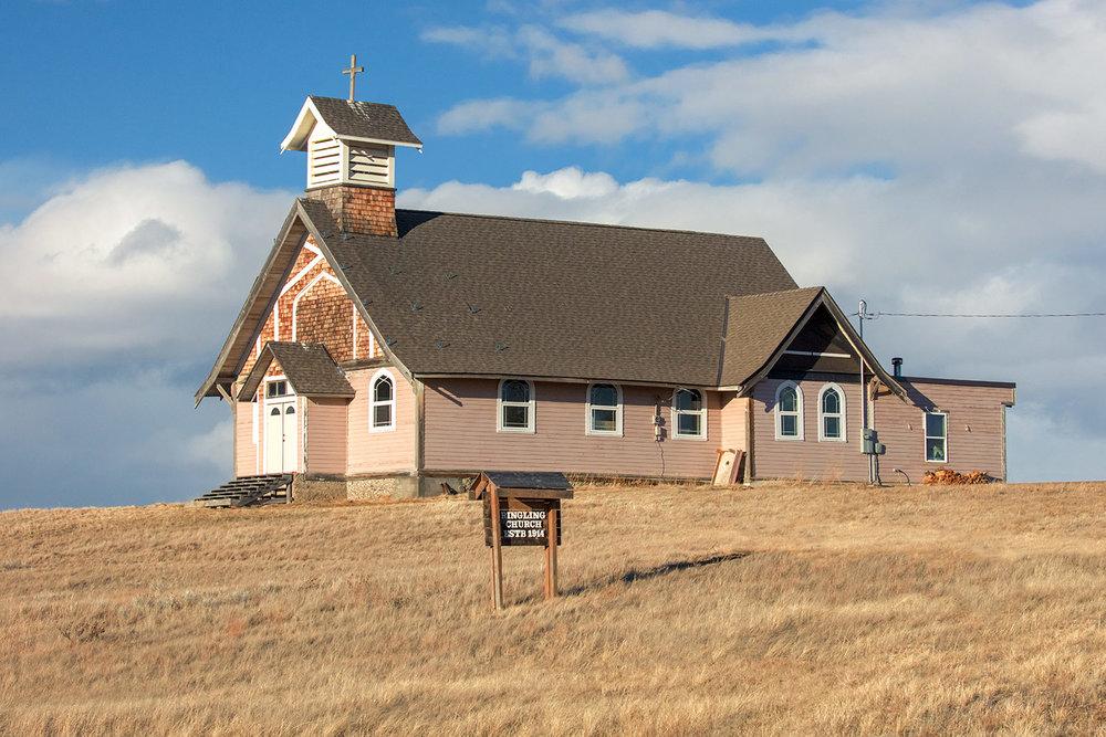 Ringling Church