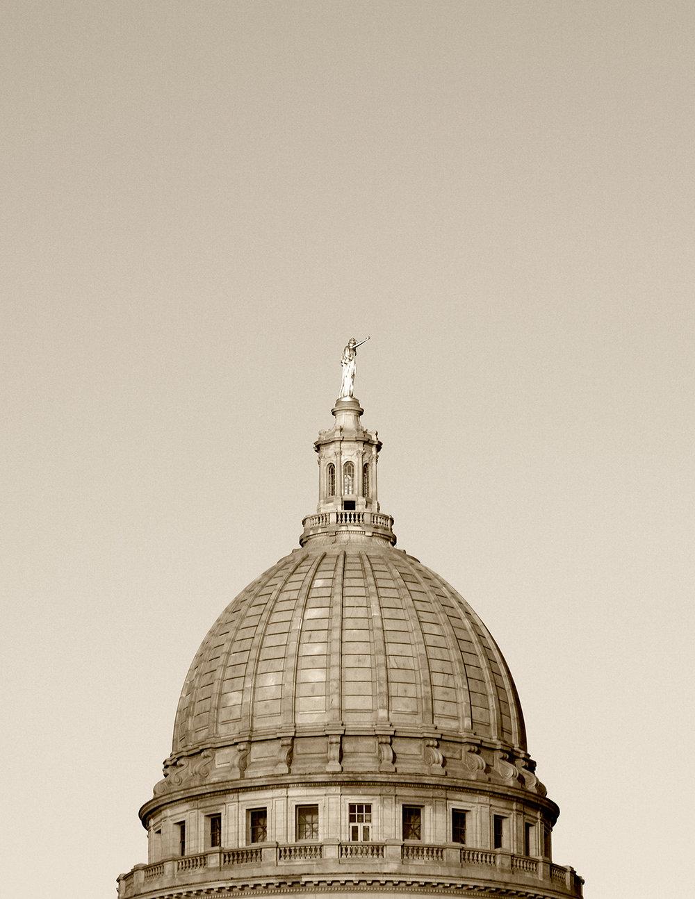 Rustic Dome