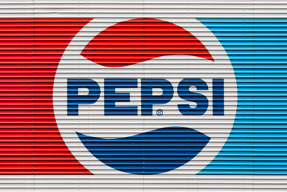 Pepsi Lines
