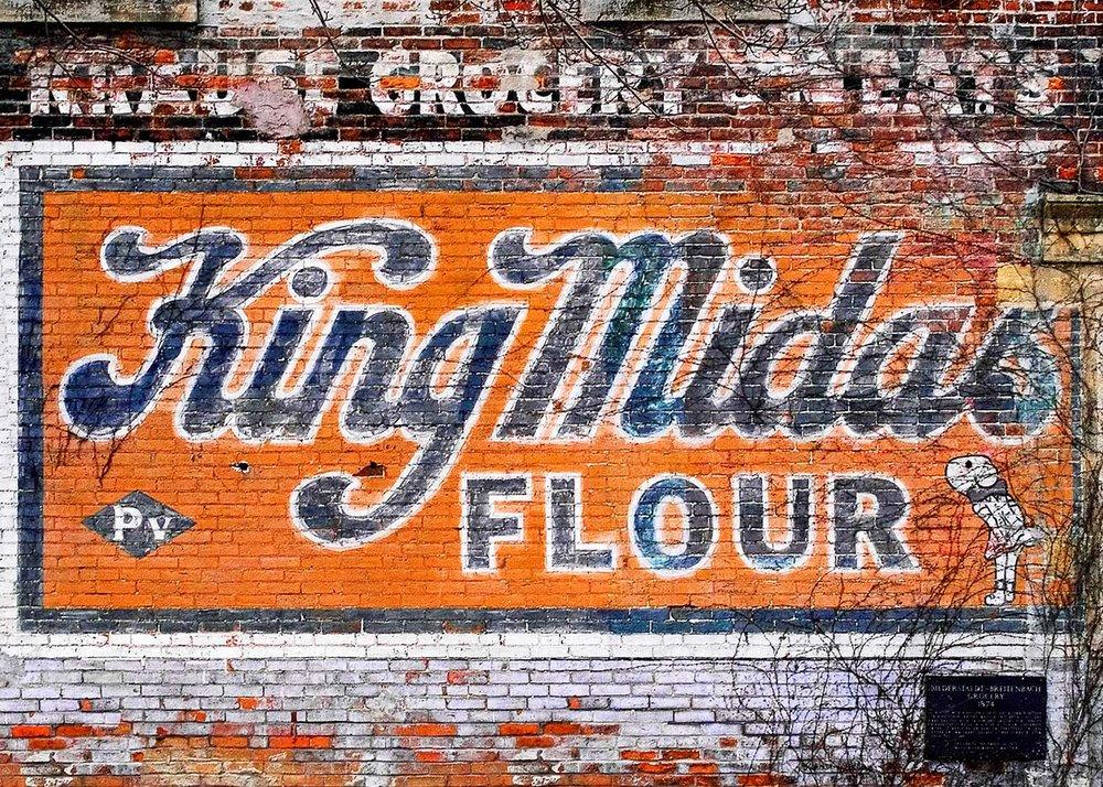 King Midas Flour