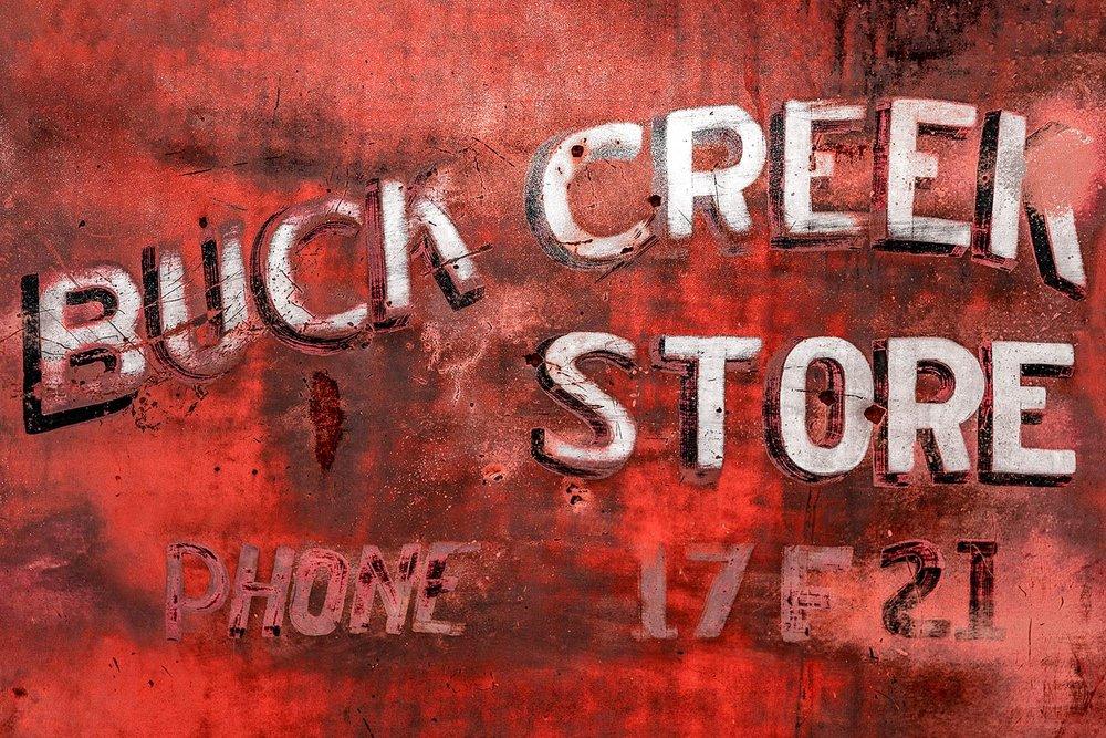 Buck Creek Store