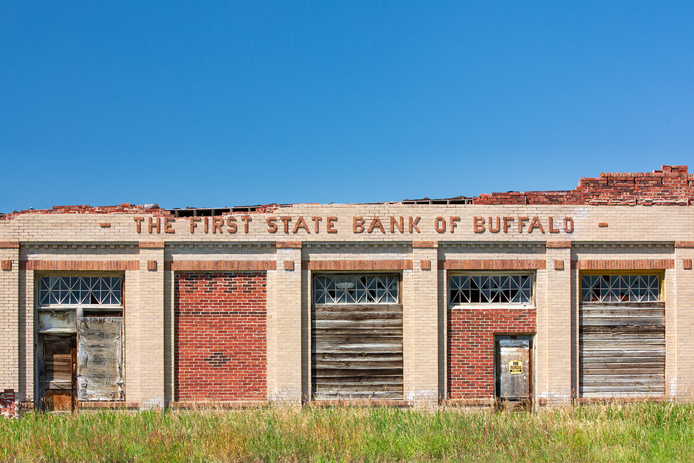 First State Bank of Buffalo