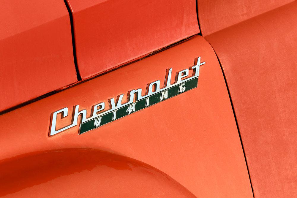 Chevrolet Viking