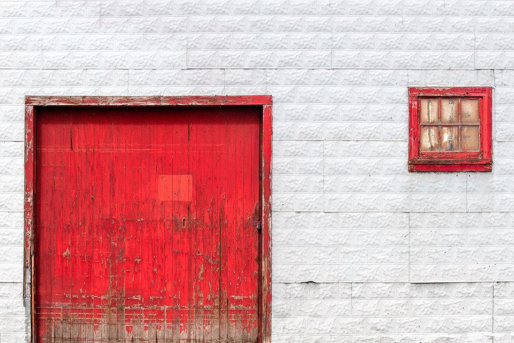 Red Passage