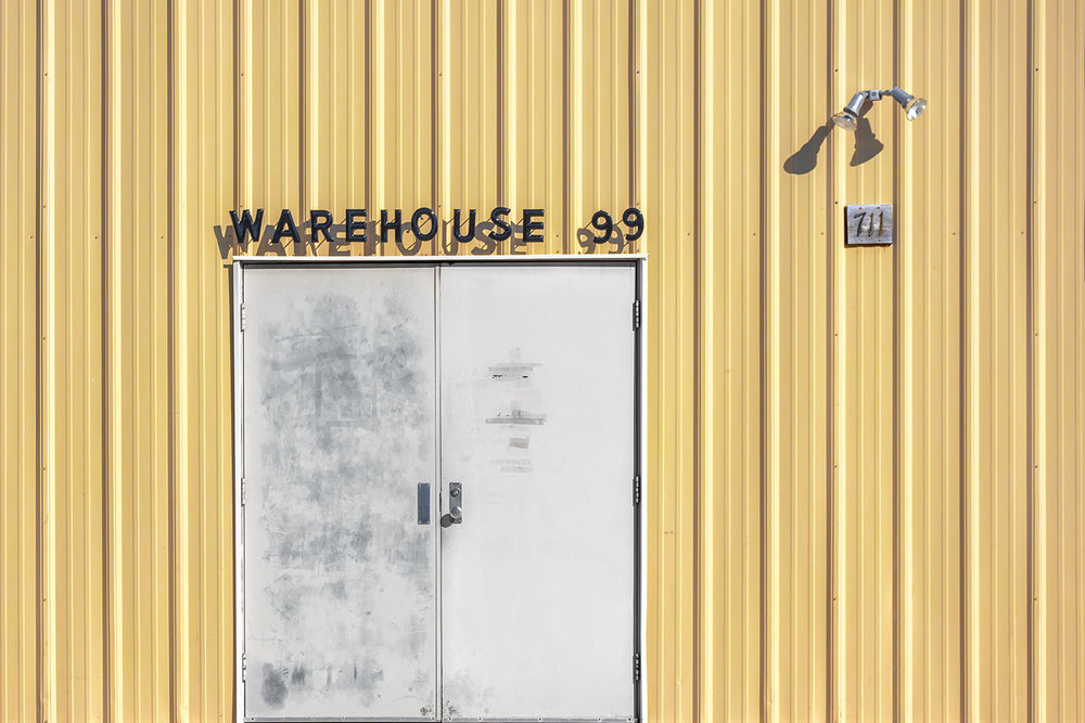 Warehouse 99