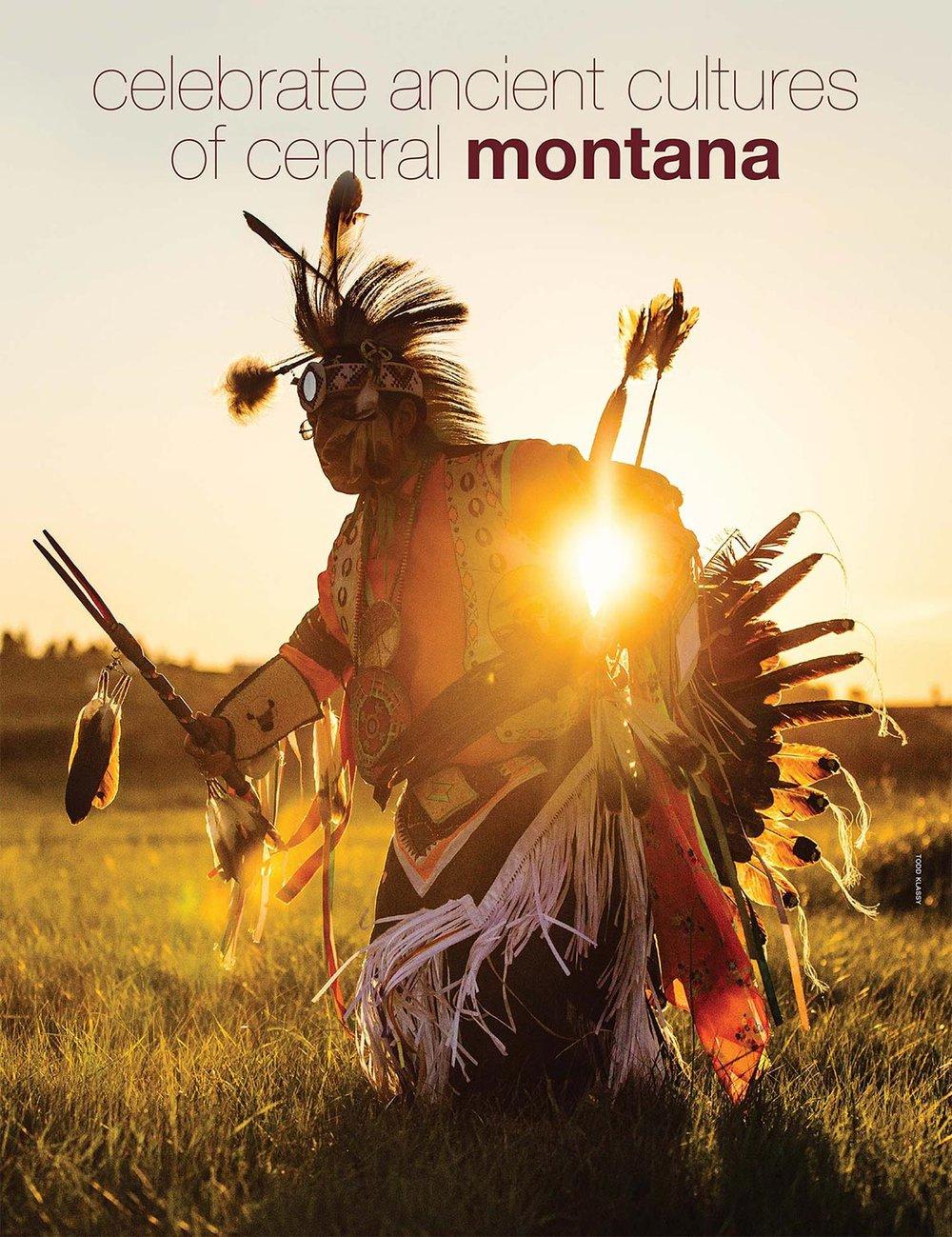 Central Montana Tourism