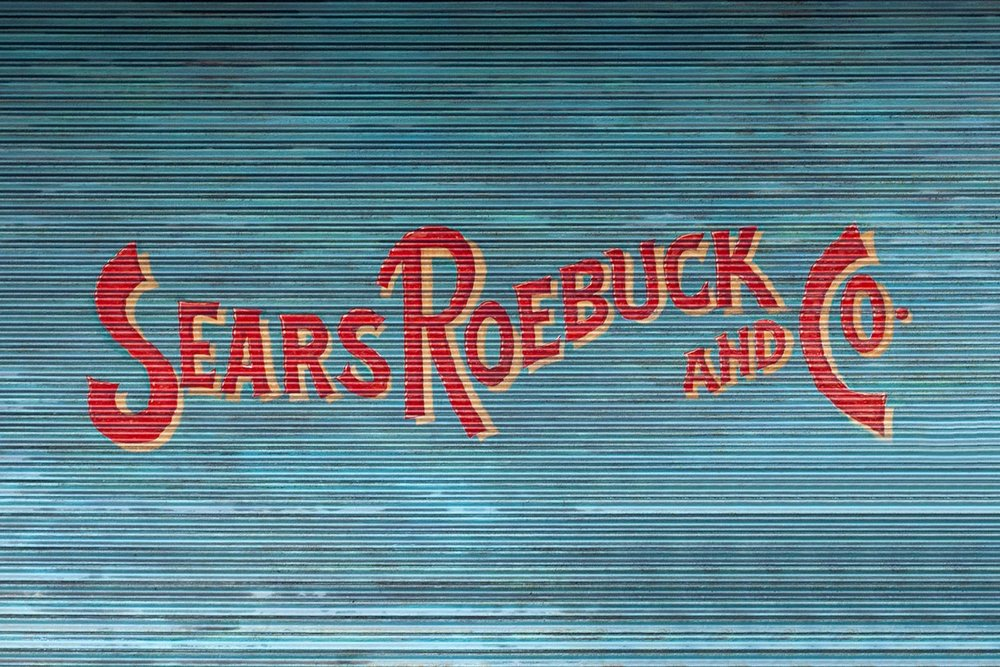 Sears Roebuck and Co.