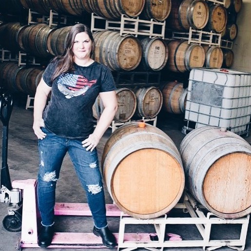 Leadership is courage in action. A shout out today to Meg Murray, Founder of Nasty Woman Wines, who took immediate and bold action on the day following the 2016 Election and every day thereafter. Meg launched her own wine label to wide acclaim, and is using it to bring attention and dollars to her personal mission of getting more women leaders and tastemakers to the table. Join us tonight as we toast Meg's courage, taste her wines, and call forth the spirit of courage in all of us. For more details, please follow the link in our bio. . . . . . . . . . #nastywomanwines #nastywoman #courage #courageouswomen #bold #boldwomen #womenleader #leadership #courageinaction #womenwinemakers #empowerwomen #laforcedesfemmes