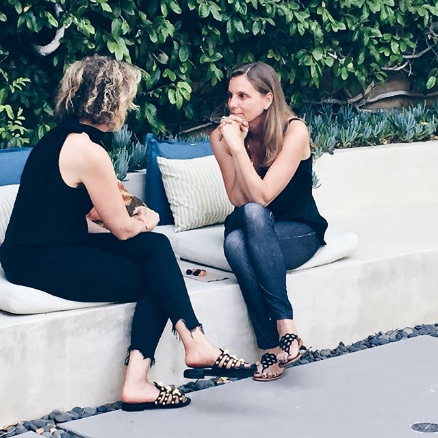 Women of LA join us tonight @theriveterco for an evening of inspirational, transformational networking. You've never experienced networking like this...RSVP theguilde.com/events