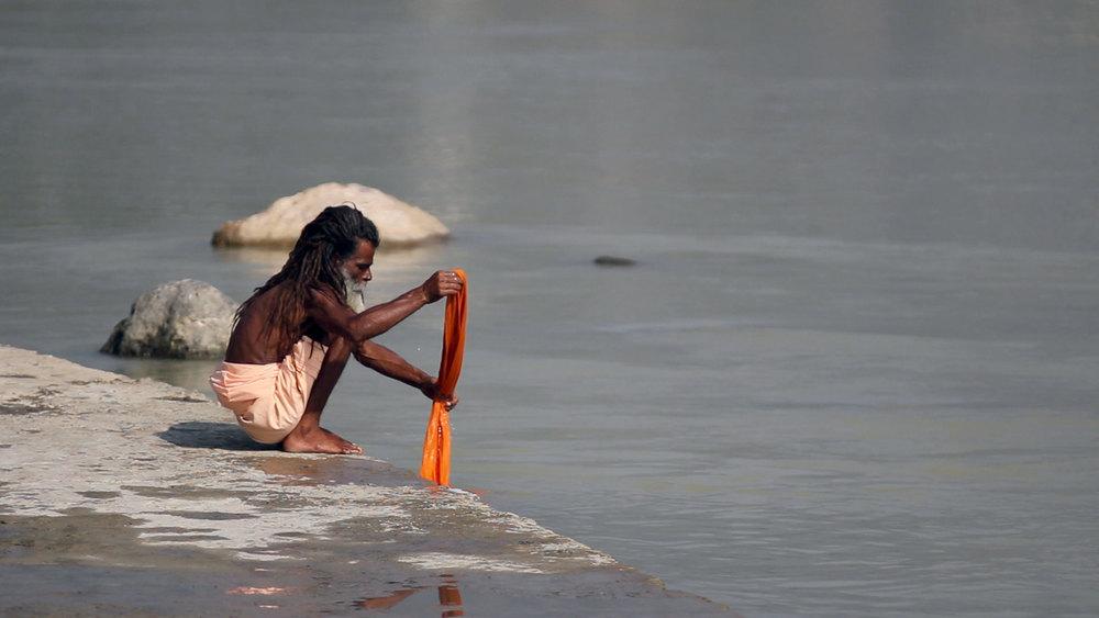 Hrishikesh, India, 2012