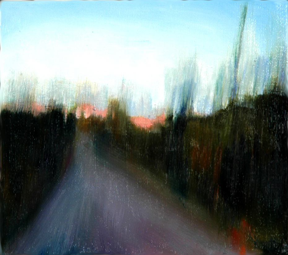 Wander Road