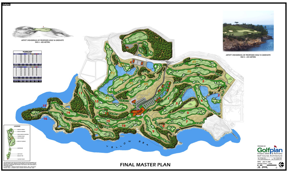 Illustrative Master Plan