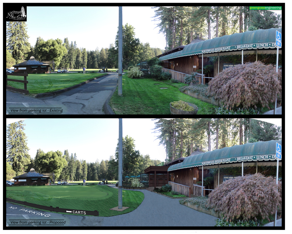 View from Parking Lot Before & After.jpg
