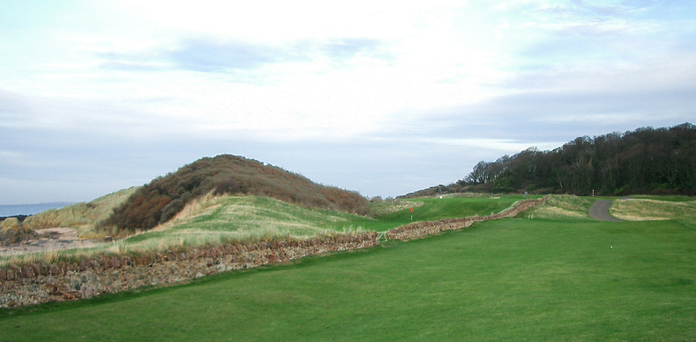North Berwick  - don't fear the unconventional design solution