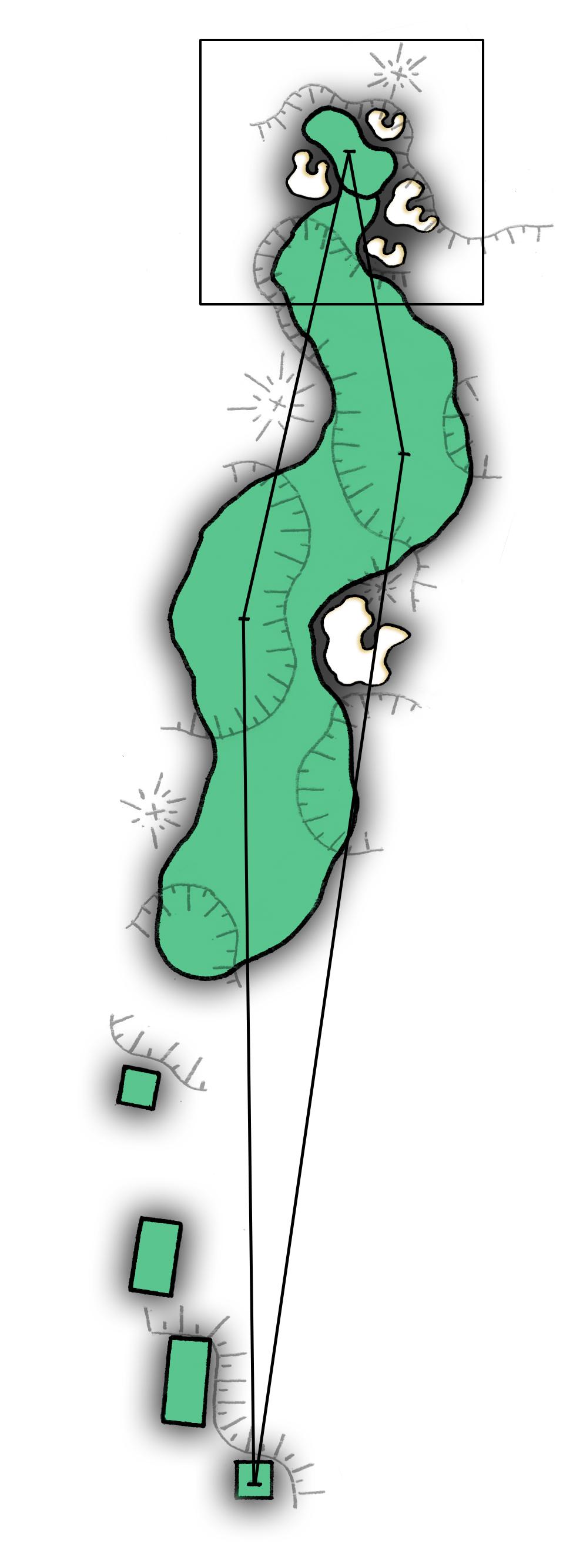 Hole concept