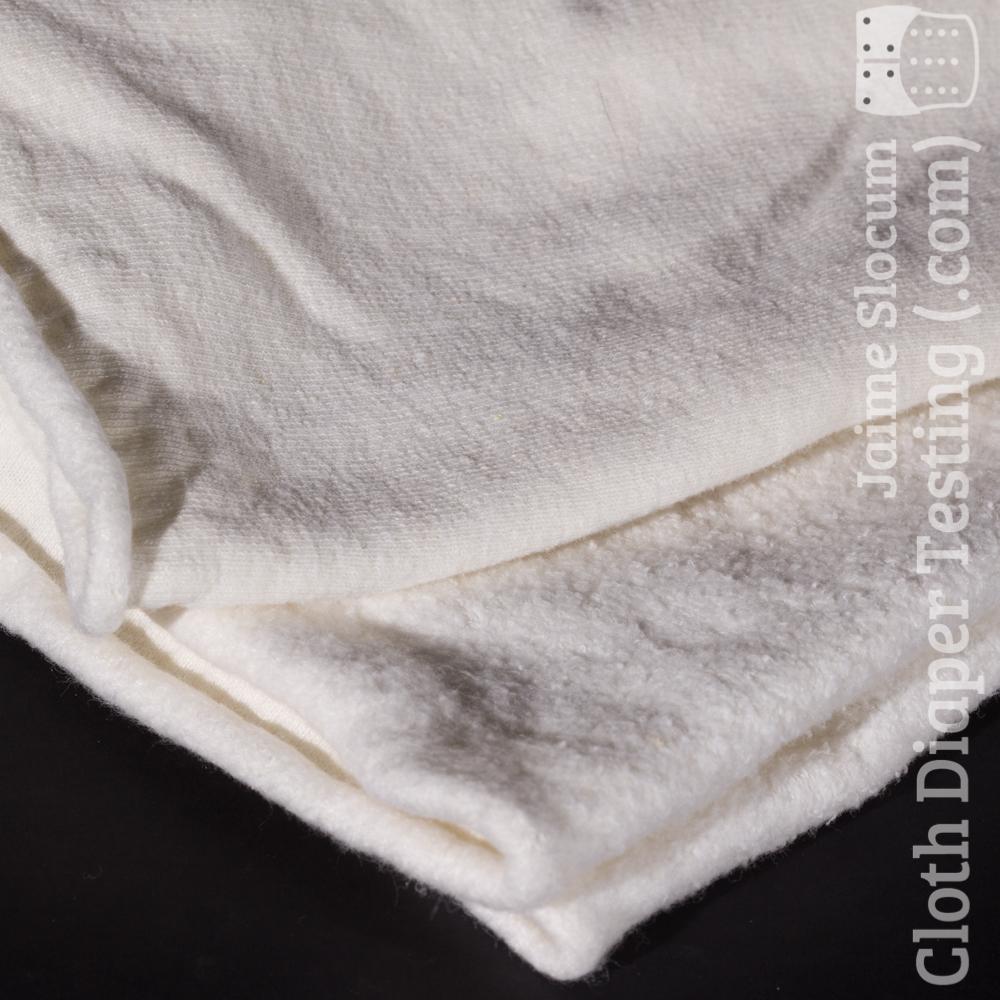 Organic Bamboo/Hemp Blend Fleece