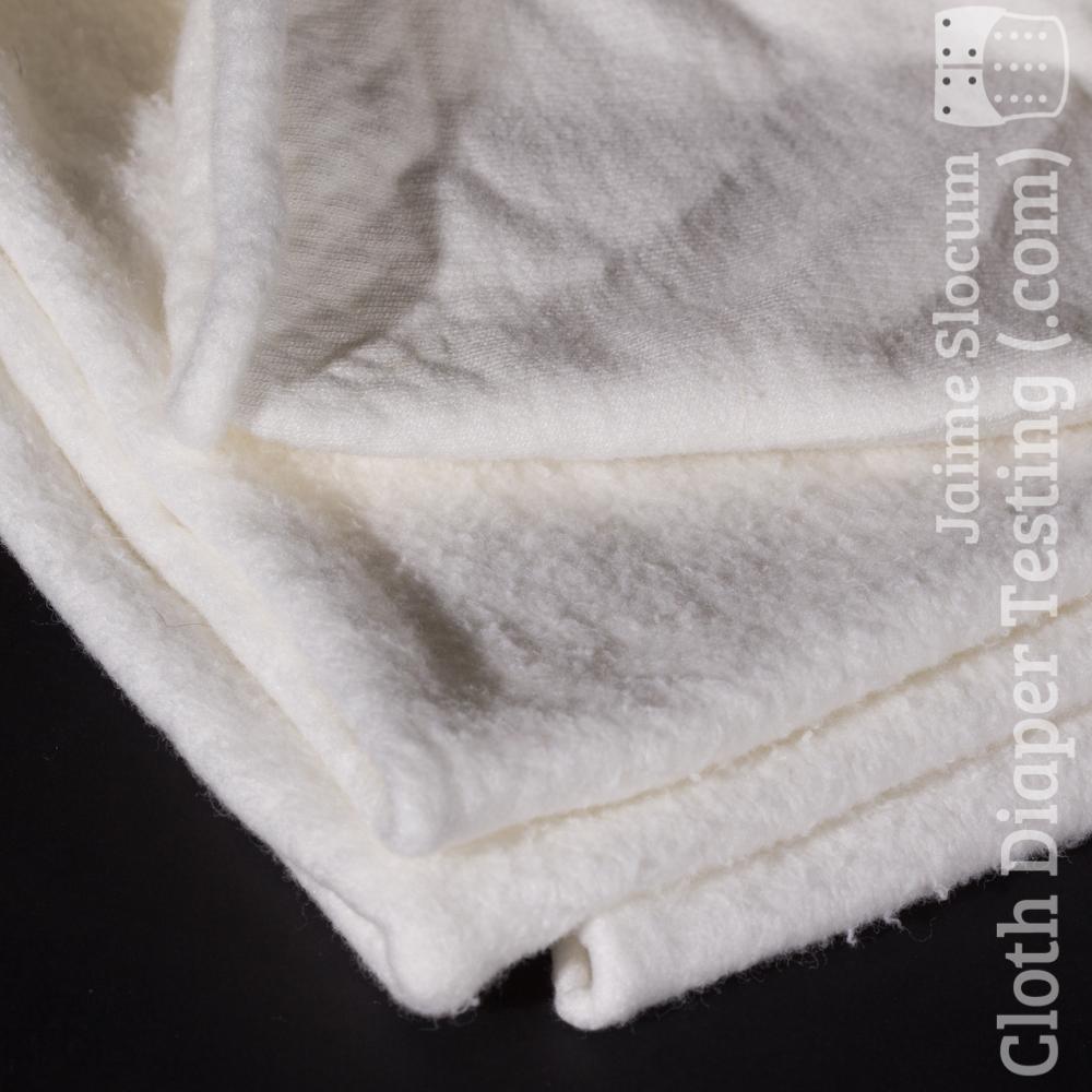 Organic Bamboo Fleece