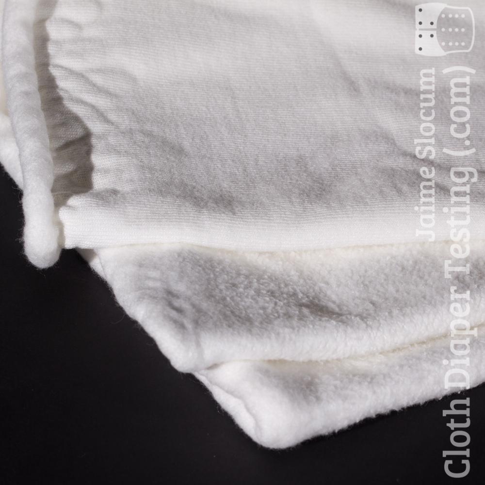 Organic Bamboo Heavy Fleece