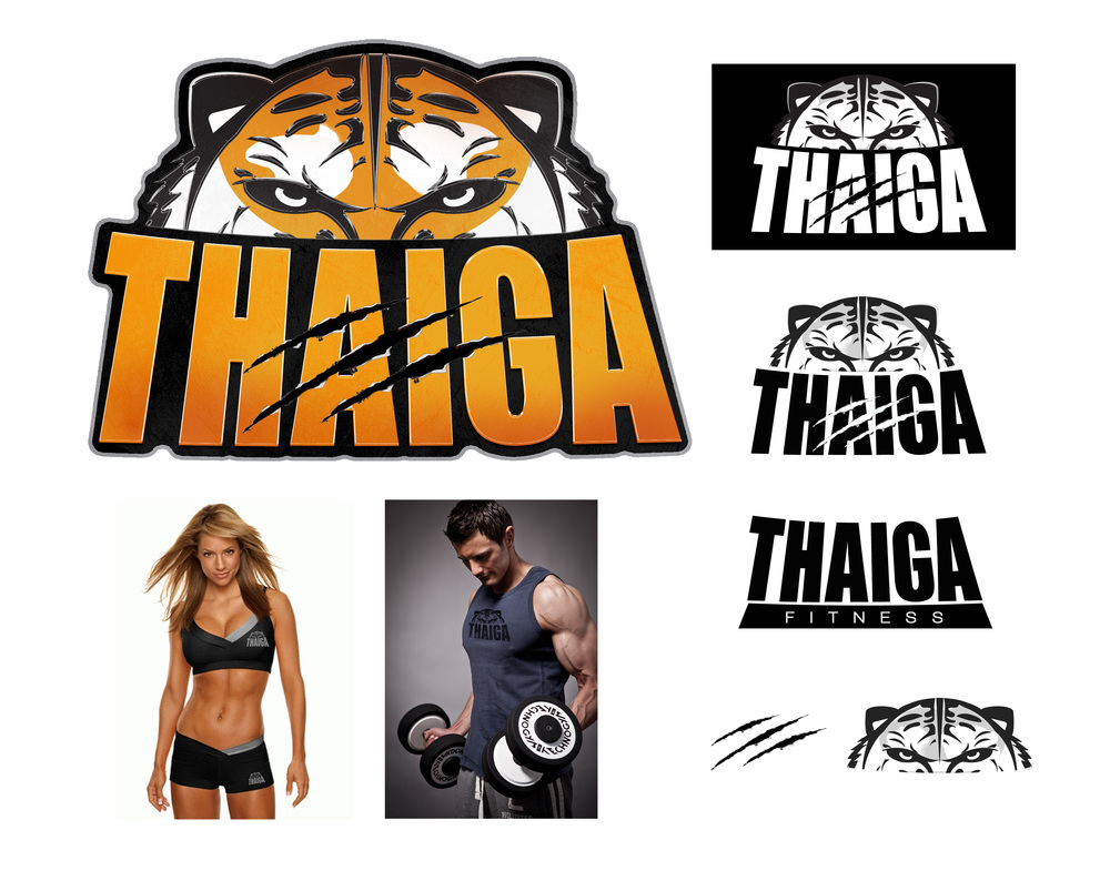 THAIGA FITNESS