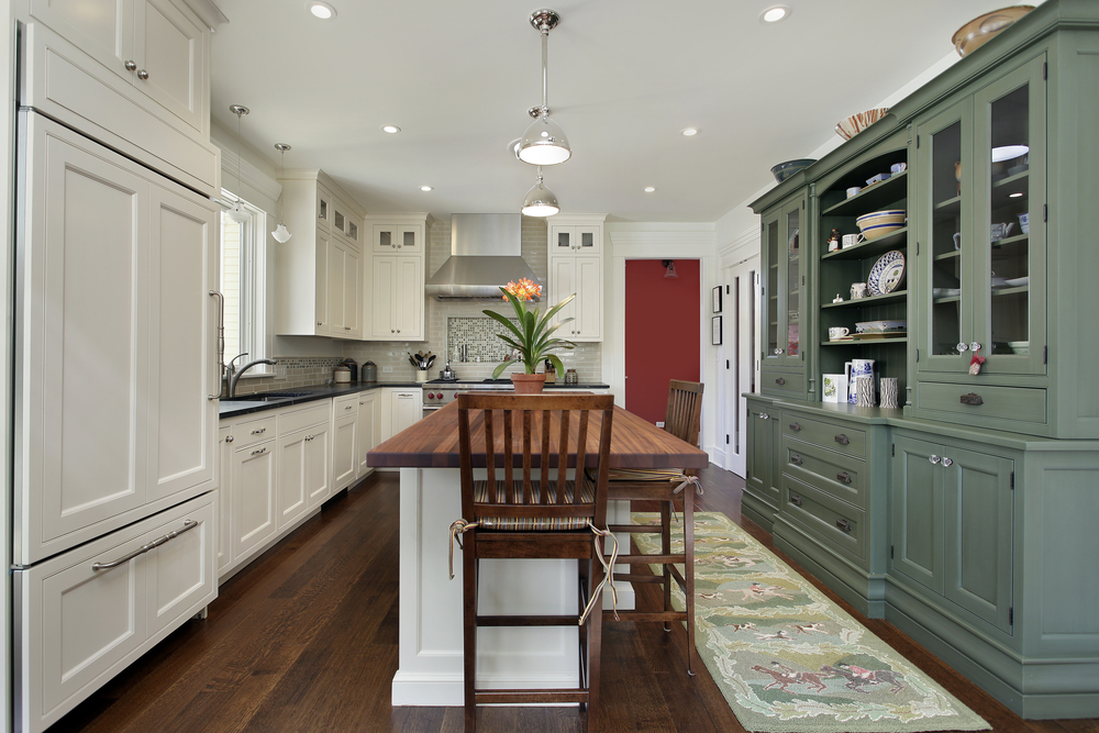 An Extension Of The Interior Architecture, Cabinetry Is A Large And  Important Component Of A Custom Home. With Pinterest, Houzz And Other  Design Idea ...