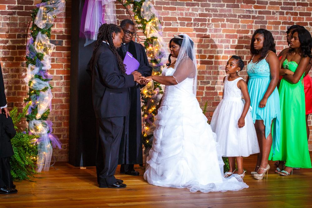 2015 Wedding Time