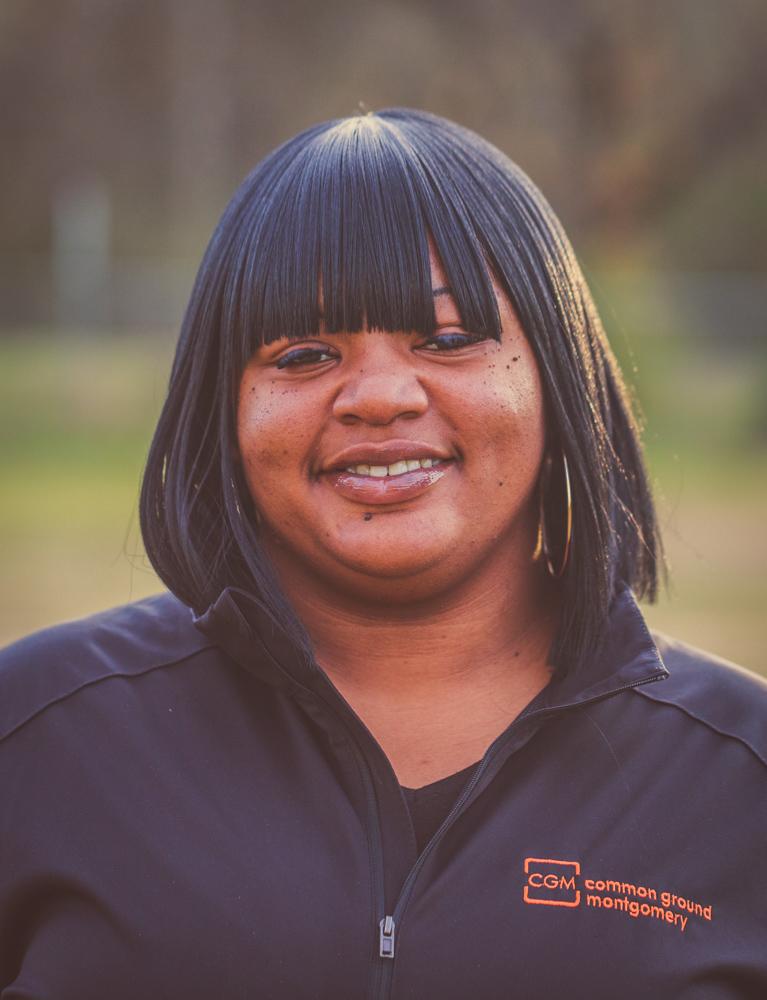 Quanda Brown Lower school Lead