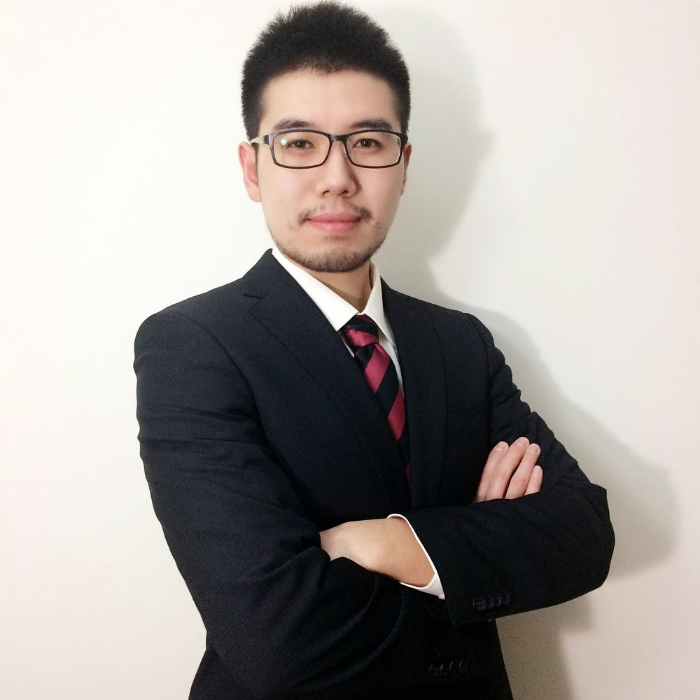 Haimeng (Steven) Bai