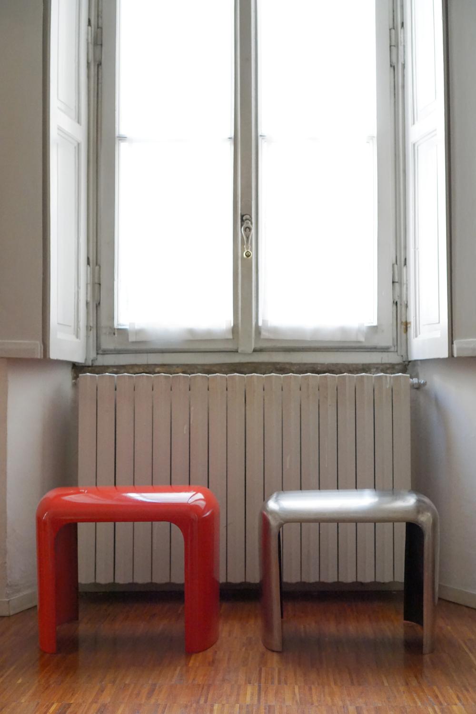 Milanese apartment