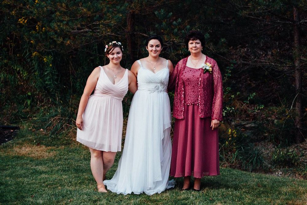 Kelley Women @ Jess Wedding.jpg