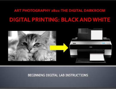 Image Printing Guide