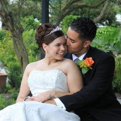 Jenny and Alberto, 2008  (Secondary Photographer)