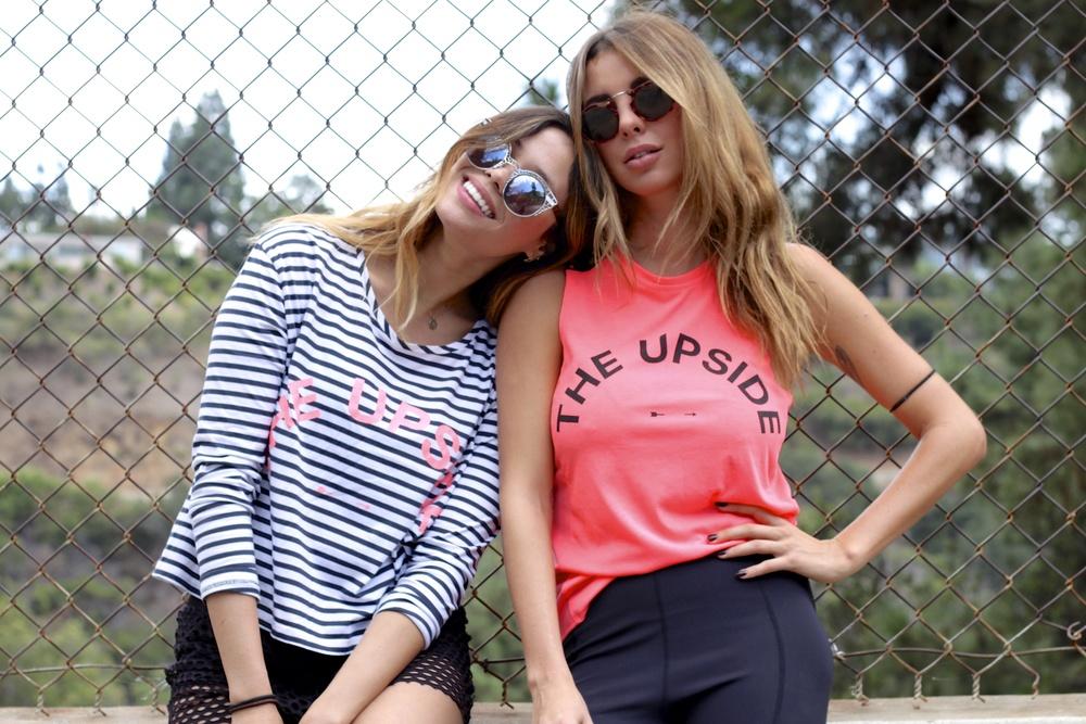 Colleen & Czarina, 2014