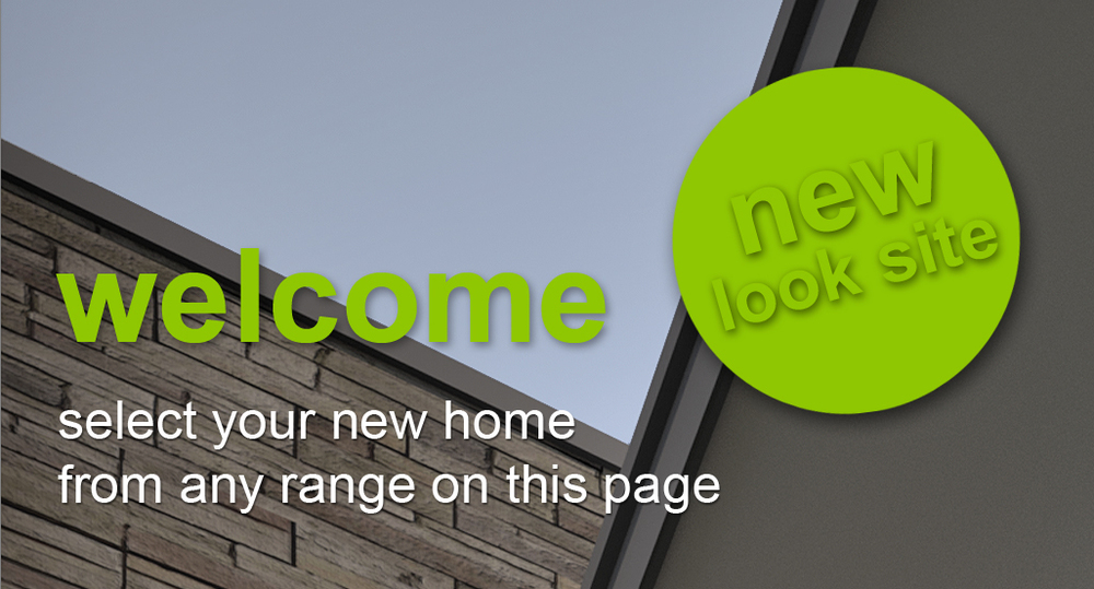 select your new home from any range on this page