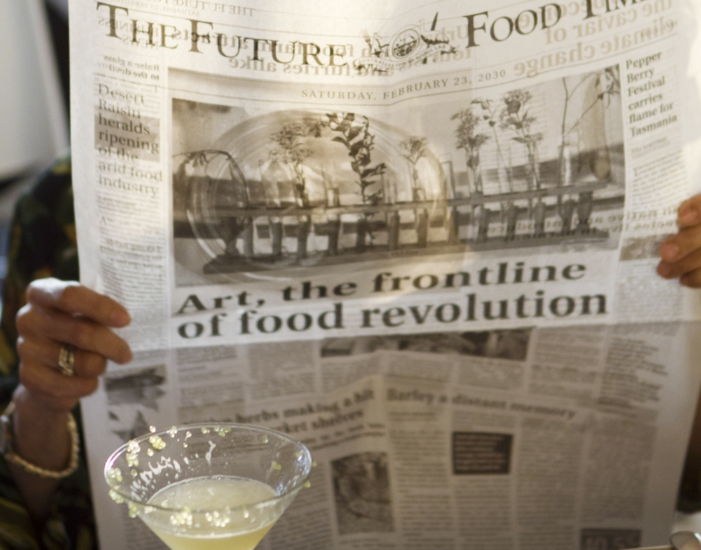 Australian Future Foods Laboratory - Future Food Times