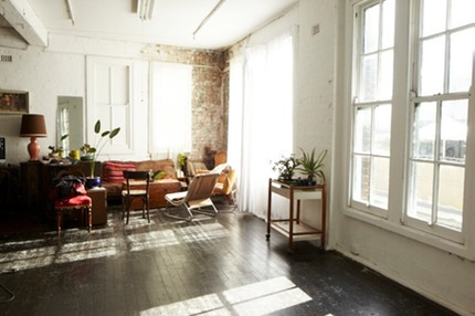 Studio 206 @ Hibernian House