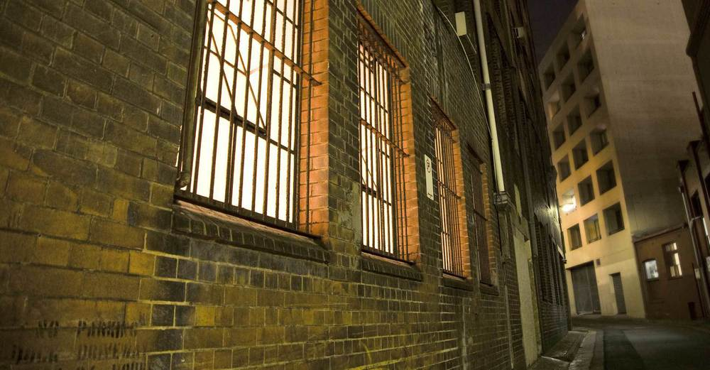 District 01 Randle Lane